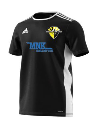 adidas Portsmouth SC Jersey 2020 (Black)