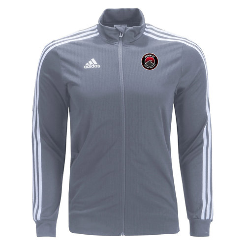 Beach FC Predators adidas Tiro 19 Full Zip Training Jacket