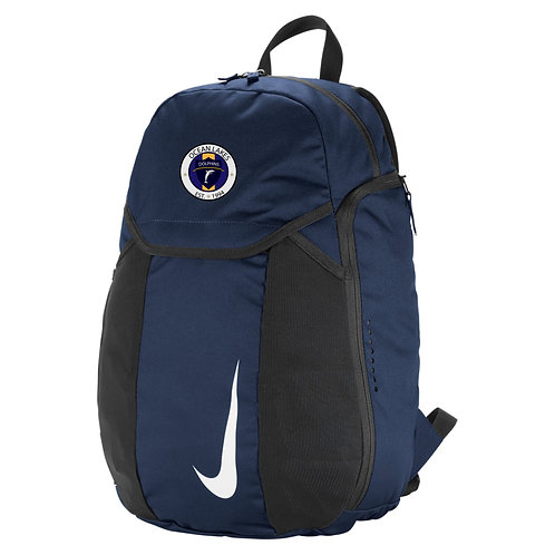 Nike Academy Backpack Ocean Lakes Soccer