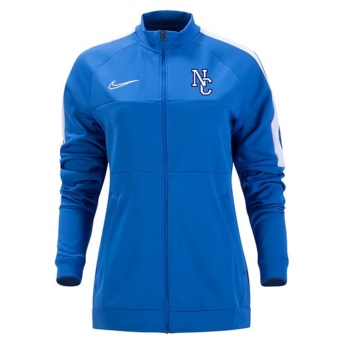 Nike Women's Academy Jacket Collegiate Basketball