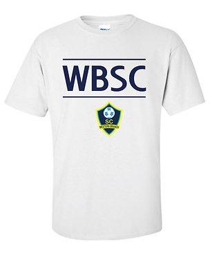 WBSC Fan T-Shirt (Various Colors)