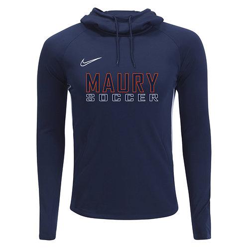 Nike Men's Academy Hoody Maury Soccer