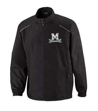 MHS Lightweight Jacket (Black)