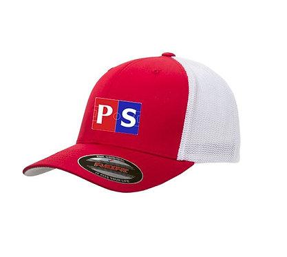 Premier Soccer FlexFit Baseball Cap
