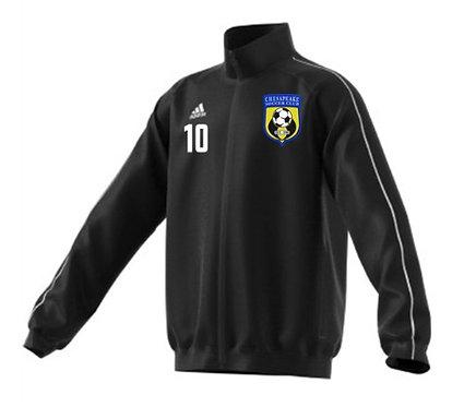 Adidas CSC Elite Jacket 2018 (Black)