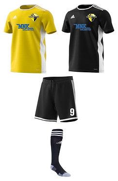 Adidas PSC 2018 Uniform Package