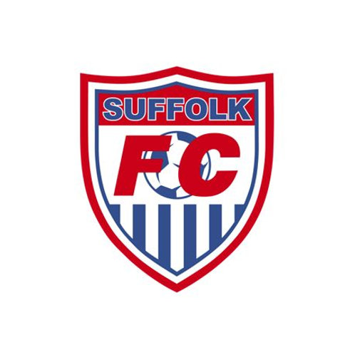 Suffolk FC Bumper Sticker