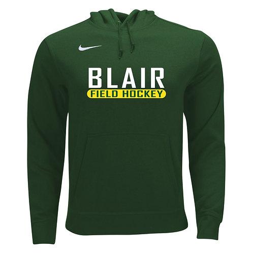 Nike Men's Club Fleece Hoody Blair Field Hockey