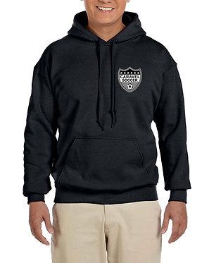 Caravel HS Hooded Sweatshirt (Black)