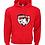 Thumbnail: SMYRNA Hooded Sweatshirt