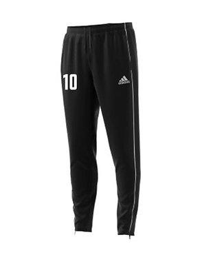 Adidas CSC Elite Pant 2018 (Black)