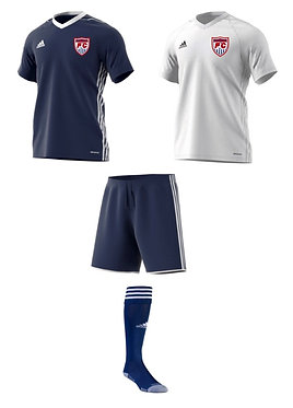 Adidas Suffolk FC Uniform Package