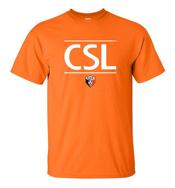 CSL Fan T-Shirt (Various Colors)