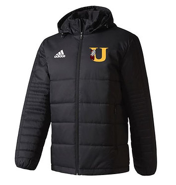 Adidas Unionville Winter Jacket (Black)