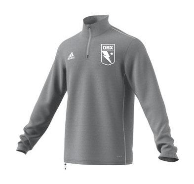 Adidas OBX Storm Elite Training Top (Grey)
