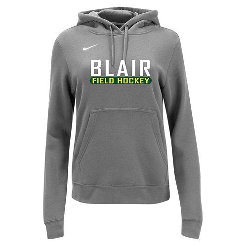 Nike Women's Club Fleece Hoody Blair Field Hockey