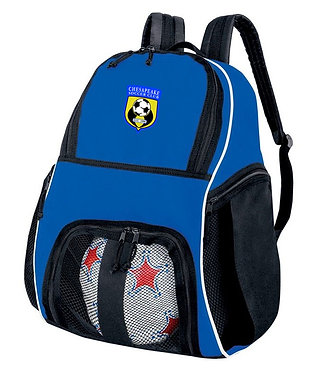 CSC Rec Backpack (Royal Blue)