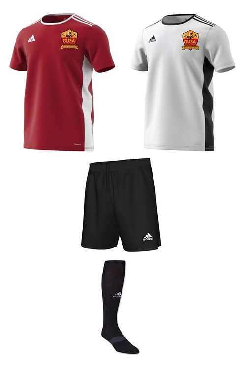 Adidas GUSA Uniform Package