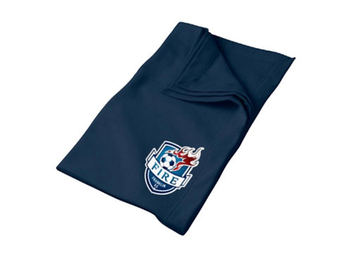 Franklin Fire Stadium Blanket