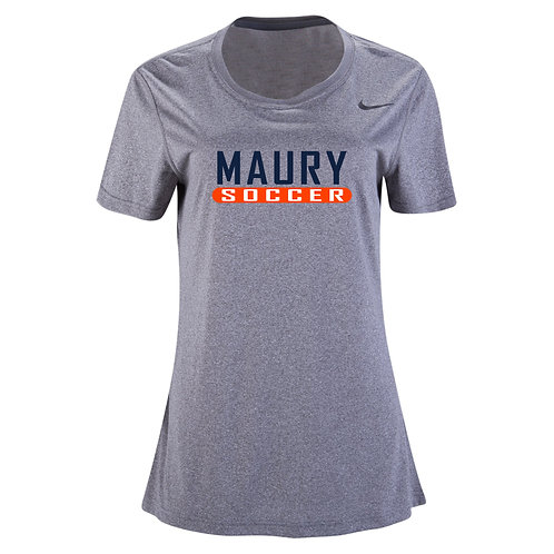 Nike Women's Legend SS Crew Maury Soccer