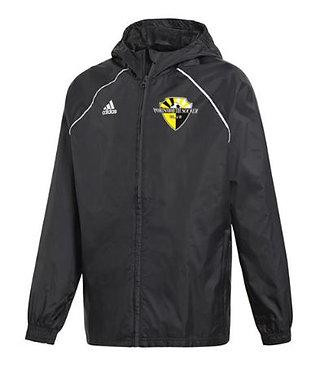 Adidas PSC Rain Jacket 2018 (Black)