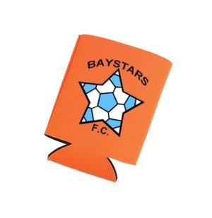 Baystars FC Koozie (Orange)