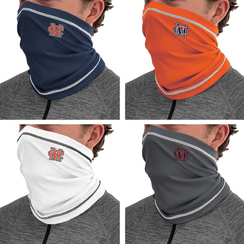 Pennant Face Shield Neck Gaiter Maury Track NG20