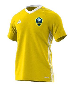 Adidas WBSC Alternate Jersey (Yellow)