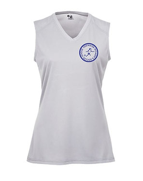 TWSL Women's Sleeveless Top
