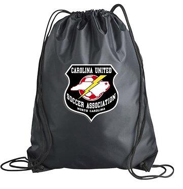 Carolina United Gym Sack