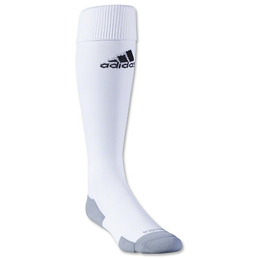 Adidas LSA Patriots Sock (White)