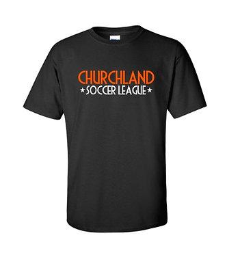 CSL Future T-Shirt (Various Colors)