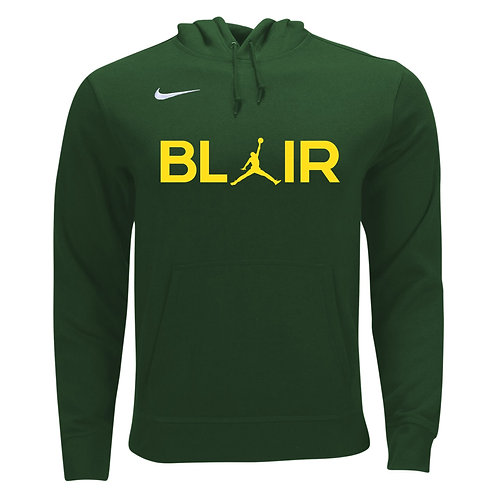 Nike Men's Jumpman BLAIR Hoody