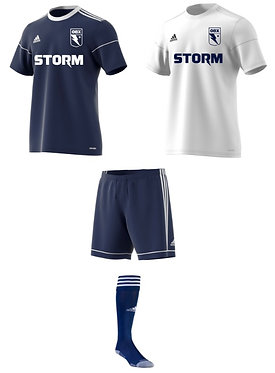 Adidas OBX Storm Uniform Package