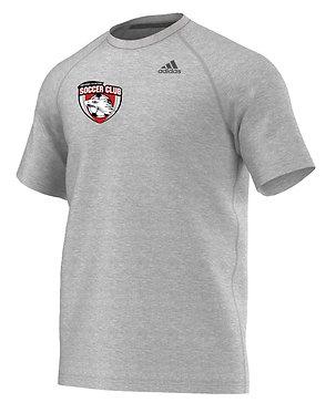 Adidas SMYRNA SC Training Jersey (Grey)