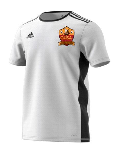 Adidas GUSA Jersey (White)