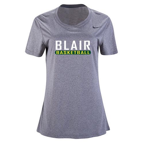 Nike Women's Legend SS Crew Blair Basketball