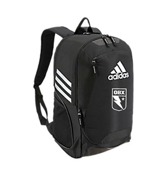 Adidas OBX Storm Academy Backpack 2018 (Black)