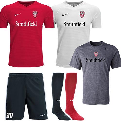 Nike Smithfield Uniform Package 2020