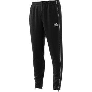 Adidas Carolina United Training Pant (Black)