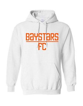 Baystars FC Future Hooded Sweatshirt (Various Colors)