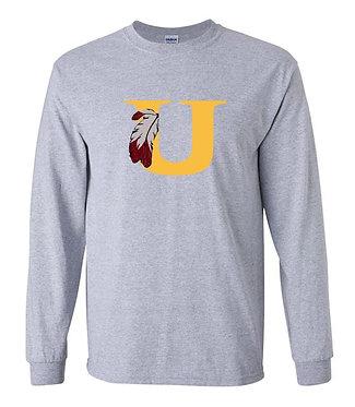 Unionville Long-Sleeve Fan T-Shirt (Various Colors)