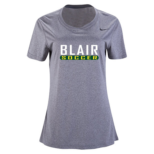 Nike Women's Legend SS Crew Blair Soccer