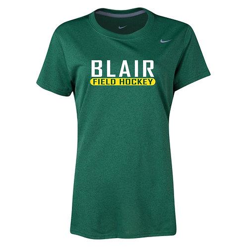 Nike Women's Legend SS Crew Blair Field Hockey