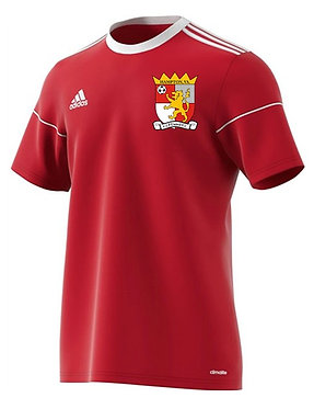 Adidas VIP United FC Jersey (Red)