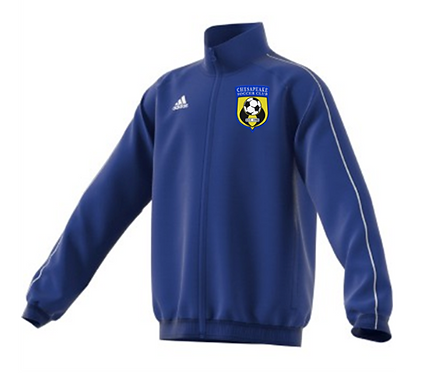 Adidas CSC TASL Jacket 2018 (Royal)