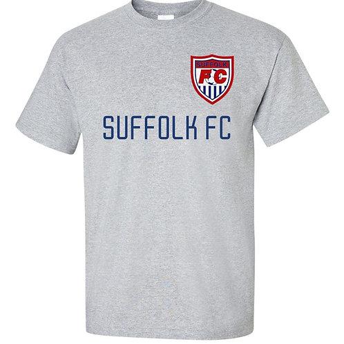 Suffolk FC Fan T-Shirt (Various Colors)