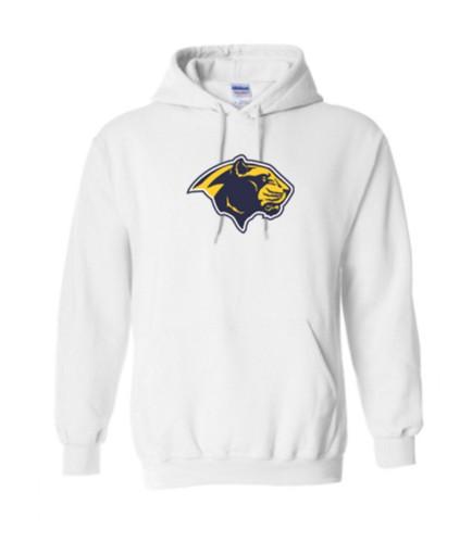 a6b46a31e17 PHS Big Logo Hooded Sweatshirt