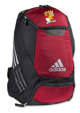 Adidas VIP United FC Backpack (Red)