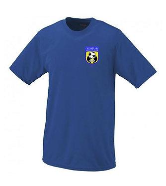 CSC 3v3 Recreation Jersey (Royal)